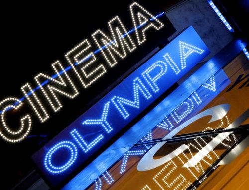 Cinéma Olympia