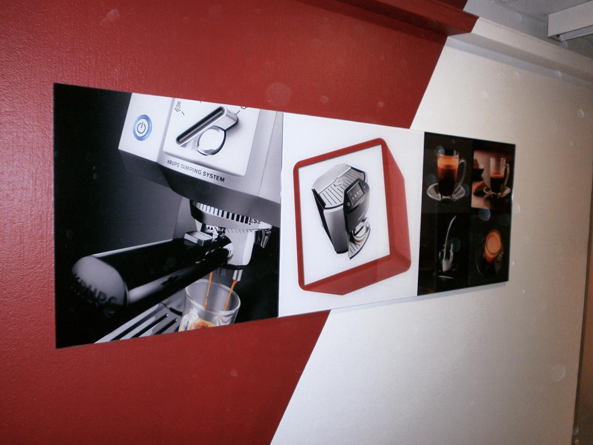 Impressions numérique - Sodifalux